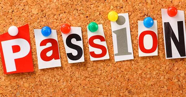 Come crearti più opzioni lavorative con le tue passioni