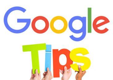 Google: ecco alcuni trucchi che non conoscevi