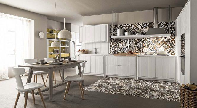 Scegliere la cucina senza disperarsi