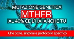 Test Genetico