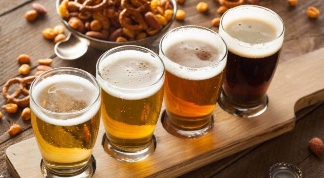 """INCREDIBILE! La birra fa """"morire di fame"""" il cancro! Scoperta nel luppolo la molecola che annienta la malattia!"""